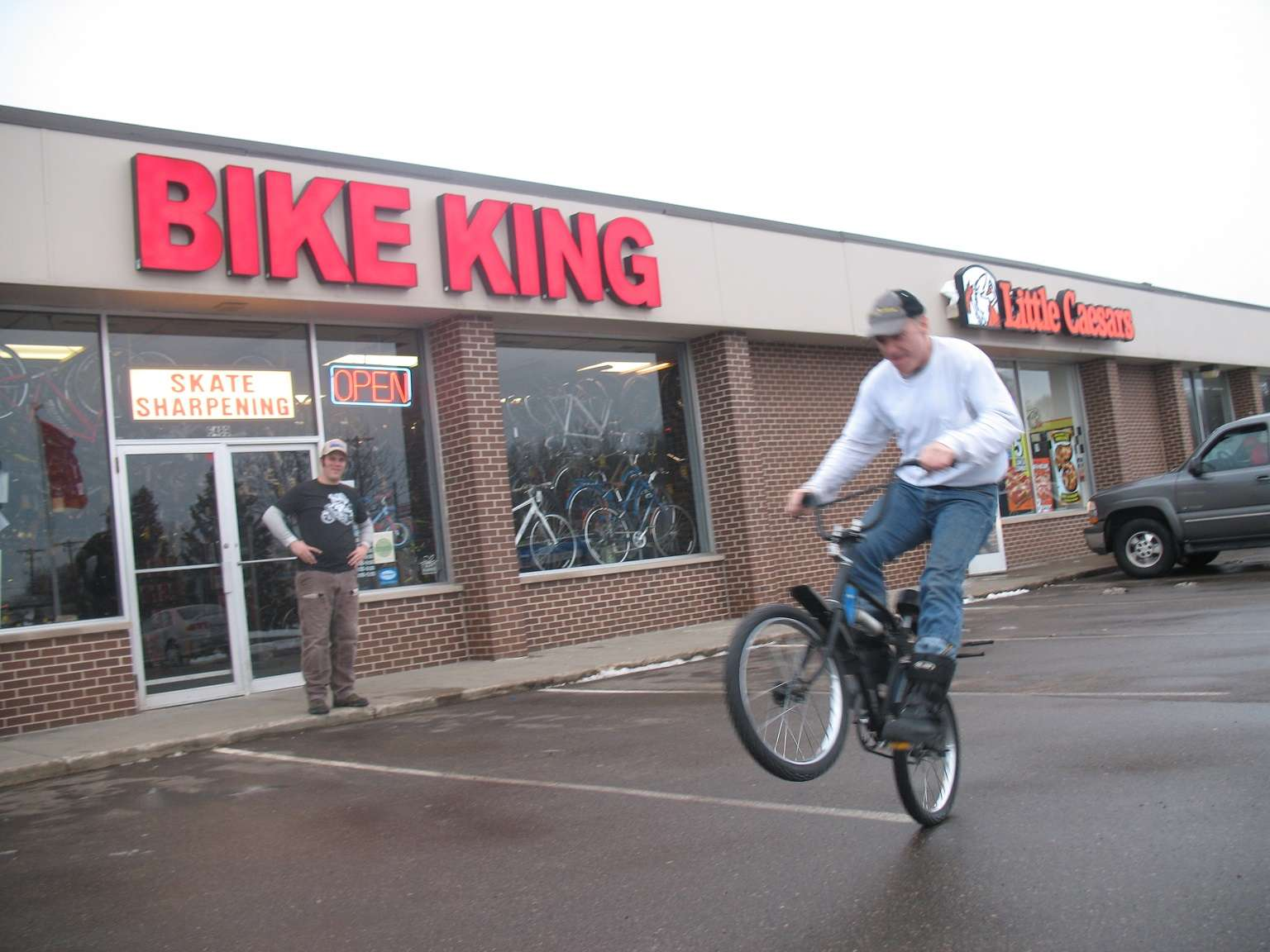Our History - Bike King Inver Grove Heights, MN