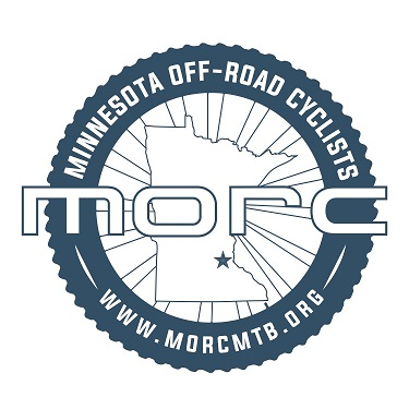 Minnesota Off-Road Cyclists logo | www.morcmtb.org