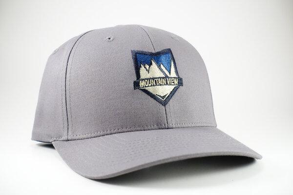 Mountain View Cycles Mt View Hat Flexfit