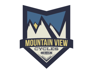 Mountain View Cycles Logo