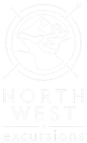 Northwest Excursions logo