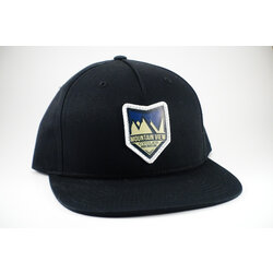 Mountain View Cycles Mt View Snapback Hat