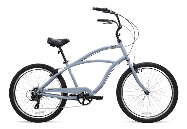 "19fiftyseven 26"" Cruiser - 7 Speed Color: Slate"
