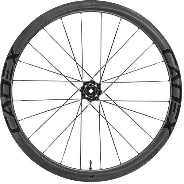 CADEX 42 Wheelsystems Tubeless Disc Brake Rear Wheel