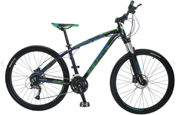 Benotto FS-900 27.5