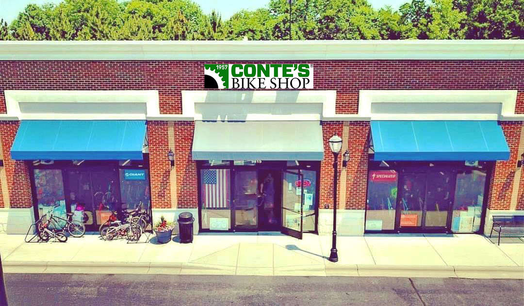 Conte's Storefront