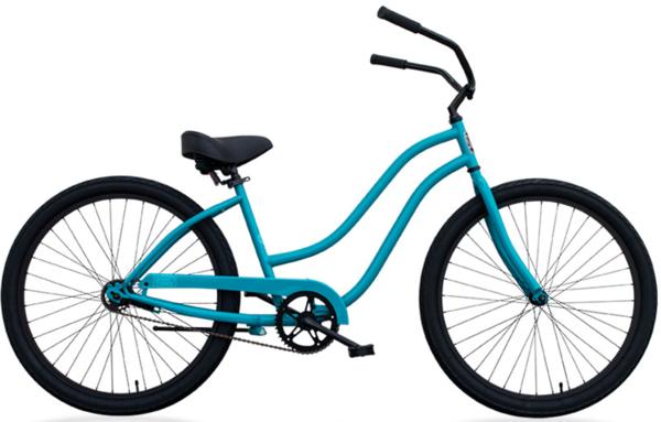 Huntington Beach Bicycle Company HBBC Cruiser - Women's