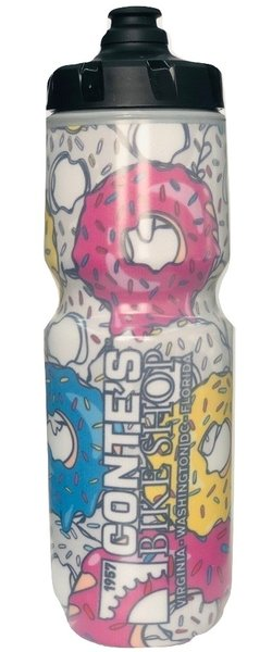 Conte's Purist Donut Insulated Bottle 23oz