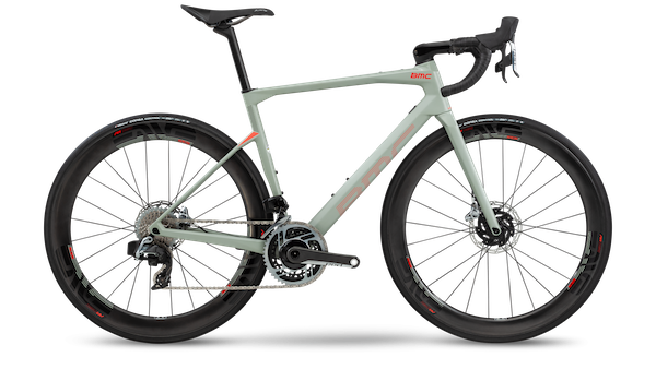 BMC Roadmachine 01 ONE - Preorder
