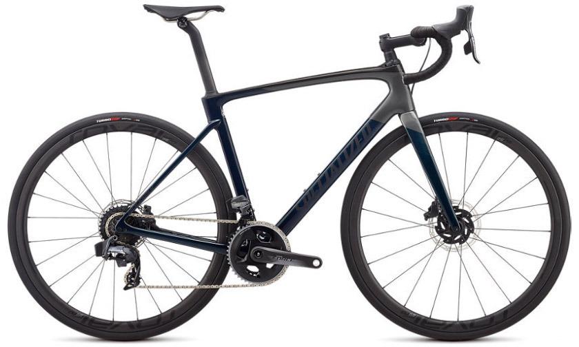 Specialized Roubaix Pro