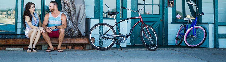 Conte's Bike Shop Financing
