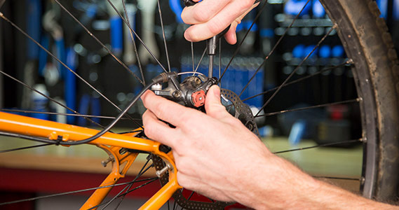 Contes Bicycle Service