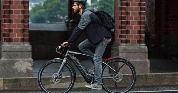 Contes Electric Bikes