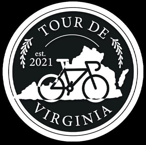 Tour de Virginia logo
