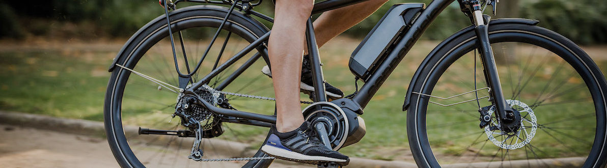 Electric Bicycle | E Bike