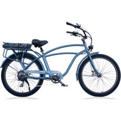 Huntington Beach Bicycle Company HBBC Electric DLX