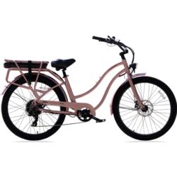Huntington Beach Bicycle Company HBBC Electric DLX Step Thru