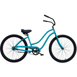 Huntington Beach Bicycle Company HBBC Cruiser - Women's