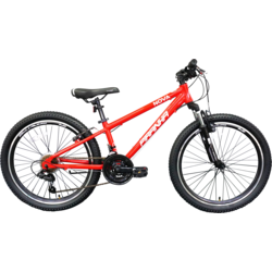 Piranha Nova Youth Bike 24