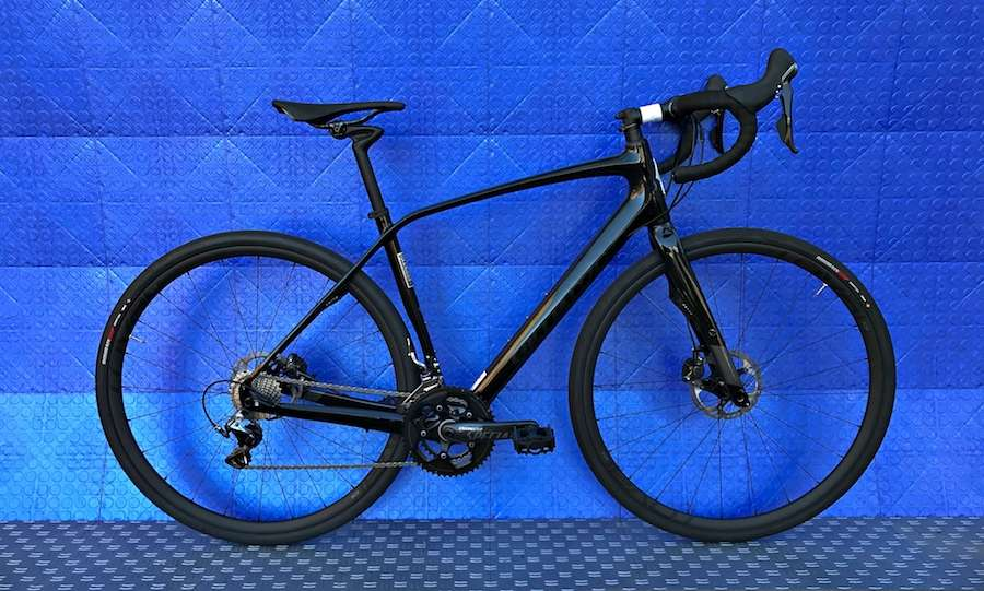 2016 Specialized Diverge Pro Disc - 56