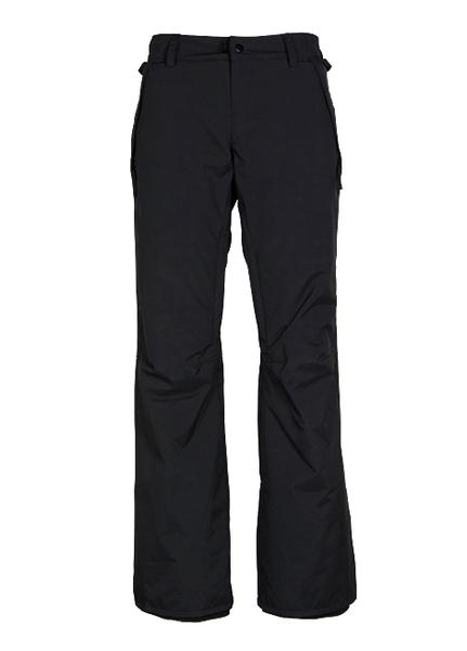 686 Authentic Womens STANDARD PANT Color: Black