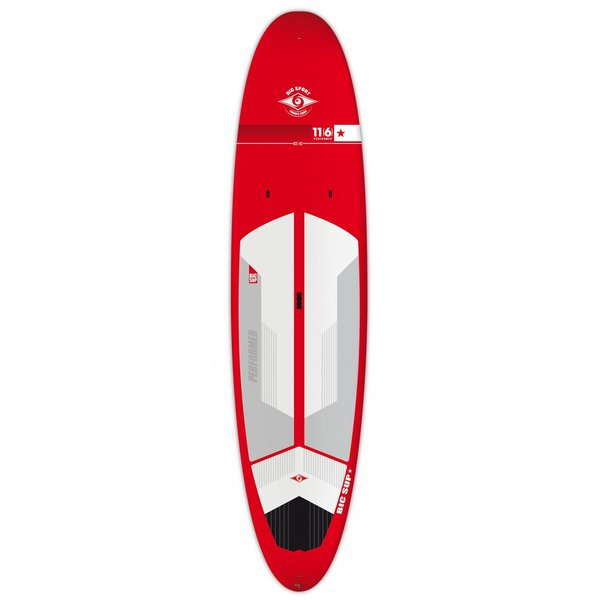"""Bic Sport PERFORMER RED ACE-TEC 11'6"""""""