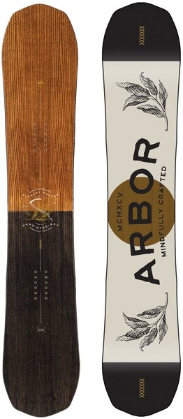 Arbor Element - Rocker