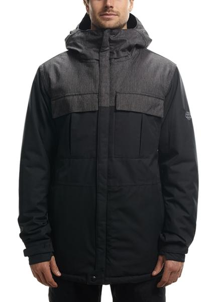 686 Authentic Moniker Insulated Jacket