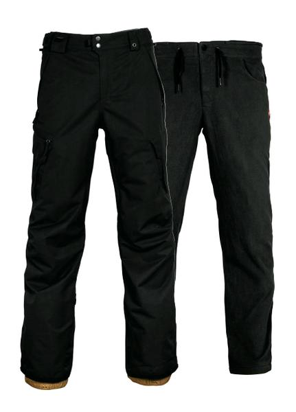 686 Authentic Mens SMARTY 3-IN-1 CARGO PANT