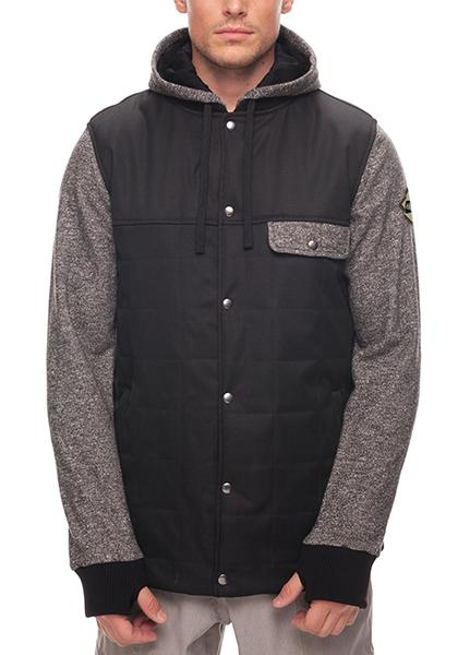 686 Authentic Mens BEDWIN INSULATED JACKET