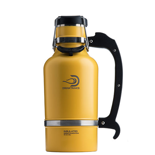 Drink Tanks 64oz Insulated Growler