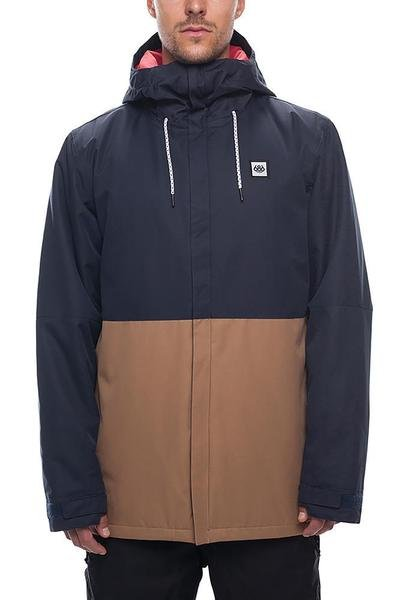 686 Authentic Men's FOUNDATION INSULATED JACKET