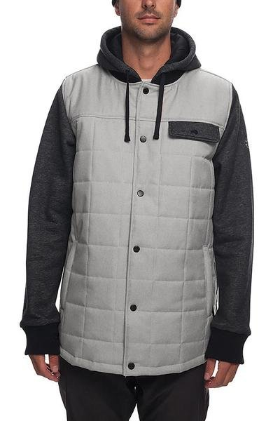 686 Authentic Men's BEDWIN INSULATED JACKET