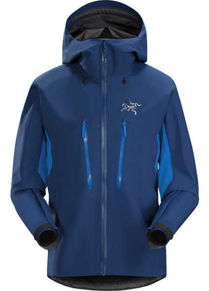 Arc'Teryx Mens PROCLINE COMP JACKET