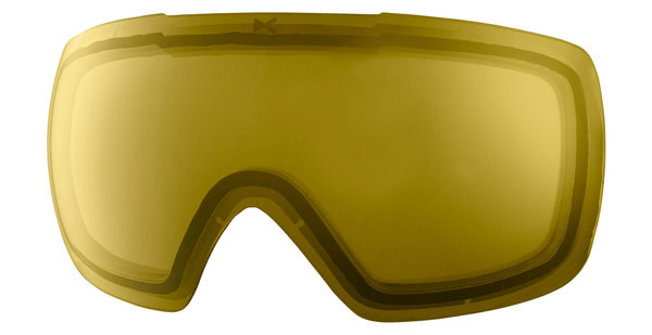 Anon Mens MIG LENS Color: Yellow