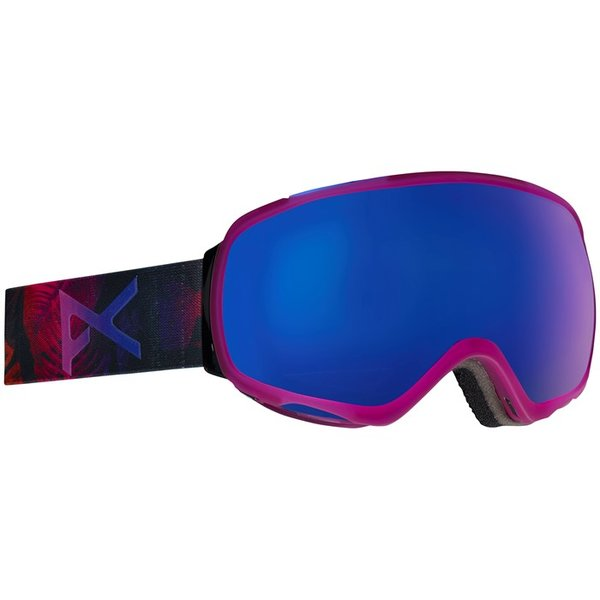 Anon Womens TEMPEST SNOW GOGGLE