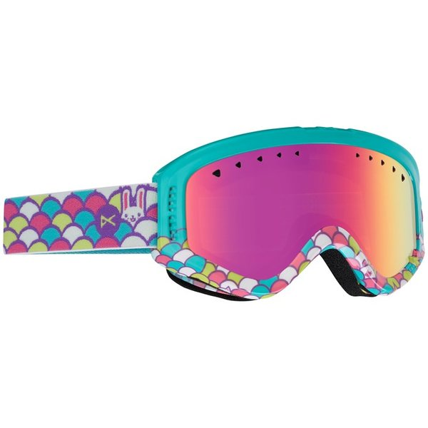 Anon Youth TRACKER SNOW GOGGLE