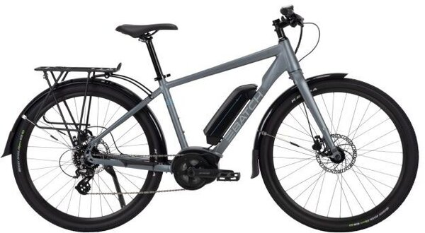 Batch Bicycles Electric Commuter 27.5
