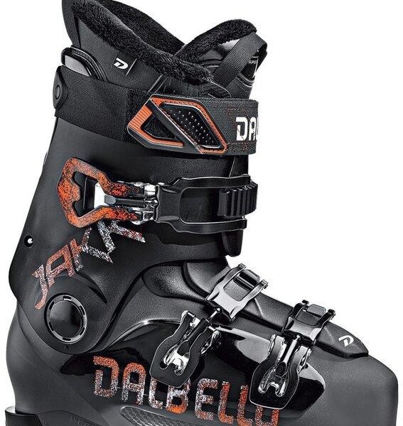 Dalbello JAKK MS BLACK/BLACK