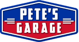 Pete's Garage Home Page