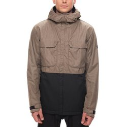 686 Authentic Mens MONIKER INSULATED JACKET