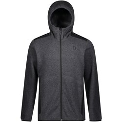 Scott Clothing Jacket M's Defined Optic Dark Grey