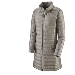 Patagonia Patagonia W's Fiona Parka Drifter