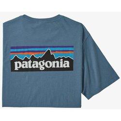 Patagonia Patagonia M's P-6 Logo Organic T-Shirt