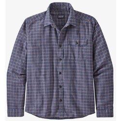 Patagonia Patagonia M's LW Fjord Flannel Shirt Santa Paula