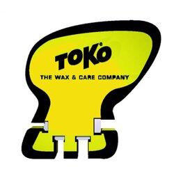 Toko Toko scraper sharpener