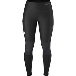 Fjallraven Abisko Trekking Tights Black