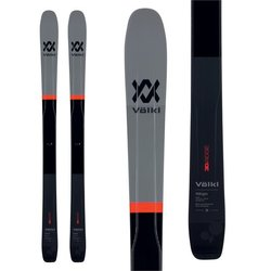 Volkl 90EIGHT FLAT SKI