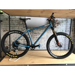 Advocate HAYDUKE 27.5+ CUSTOM SRAM X0 BUILD