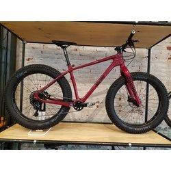 Borealis Borealis Crestone Carbon Sram GX HED alloy wheels